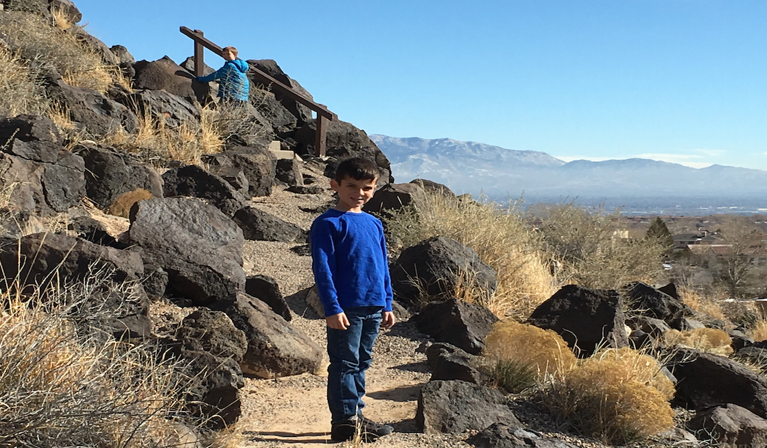 6 Quick Hikes in Albuquerque Guaranteed to Please