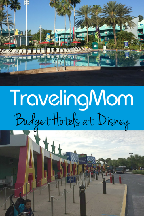 Should you stay at a budget hotel at Walt Disney World