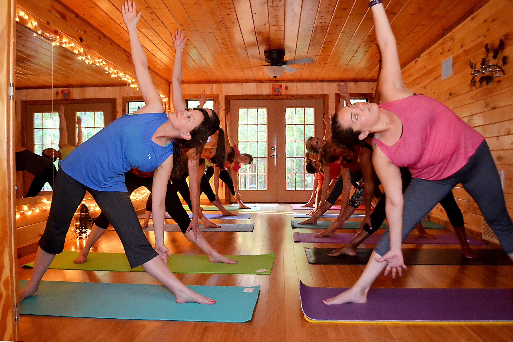 Yoga Retreats: Why They are a Special Experience for Moms