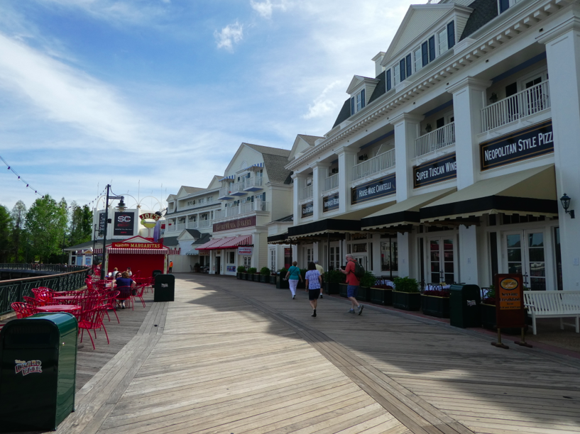 Disney's Boardwalk Inn is a Charming Resort for Families Visiting Walt Disney World