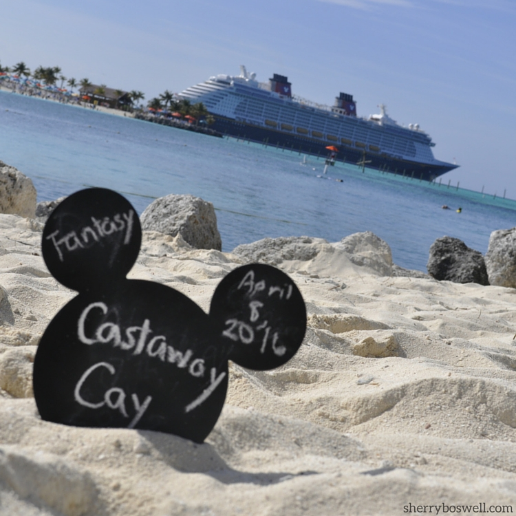 Disney Cruise tips for tweens and teens