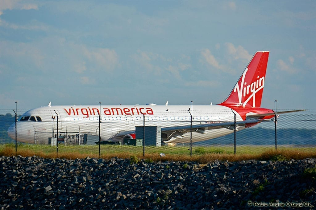 Will a merger between Virgin America and Alaska Airlines make one really great carrier? Or ruin both? Photo by Pablo Andrés Ortega Chávez - Flickr via Wiki Commons