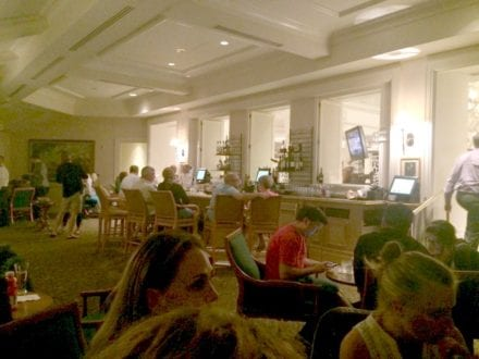 what to do after dark at the Disney Grand Floridian. Photo credit Sherry Wernicke, Luxe Traveling Mom.