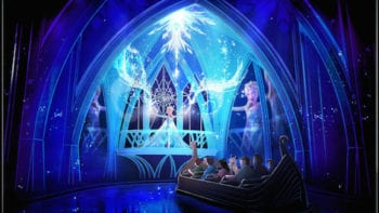 – What's New at Epcot for 2016