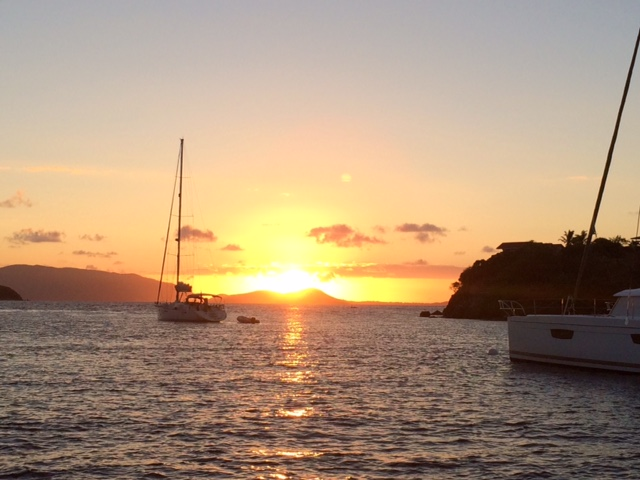 An Insider's Guide to Sailing the British Virgin Islands