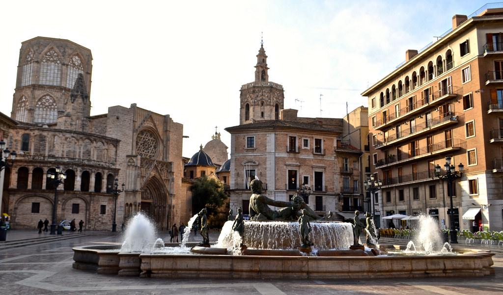 Historic Tour of Valencia, Spain