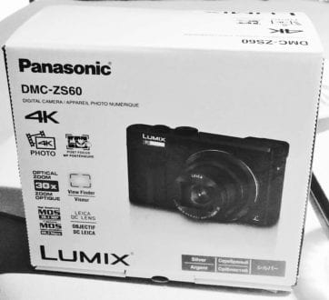 Panasonic DMC_ZS60