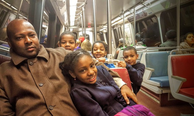 9 Tips for the Best Family Friendly Washington D.C. Trip Ever