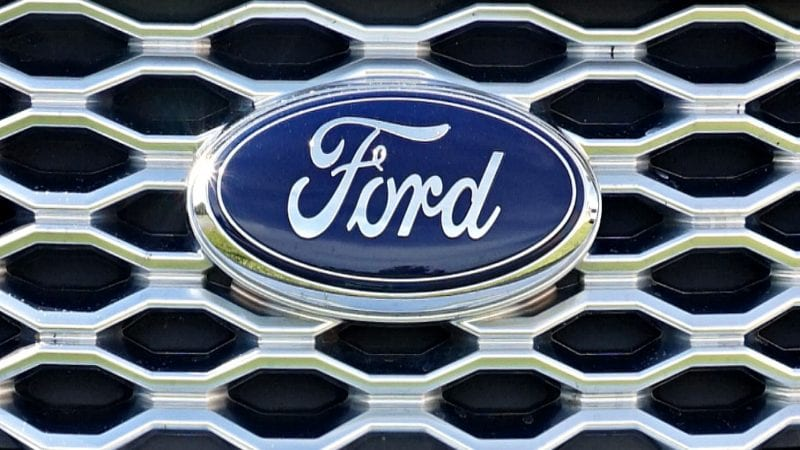 Ford not just a motor maker