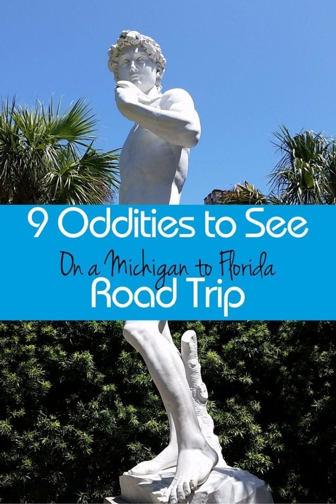 9 Oddities to See