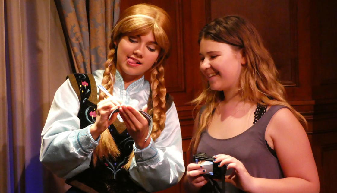 Don't Get Frozen Out: How Early to Book a Disney Vacation