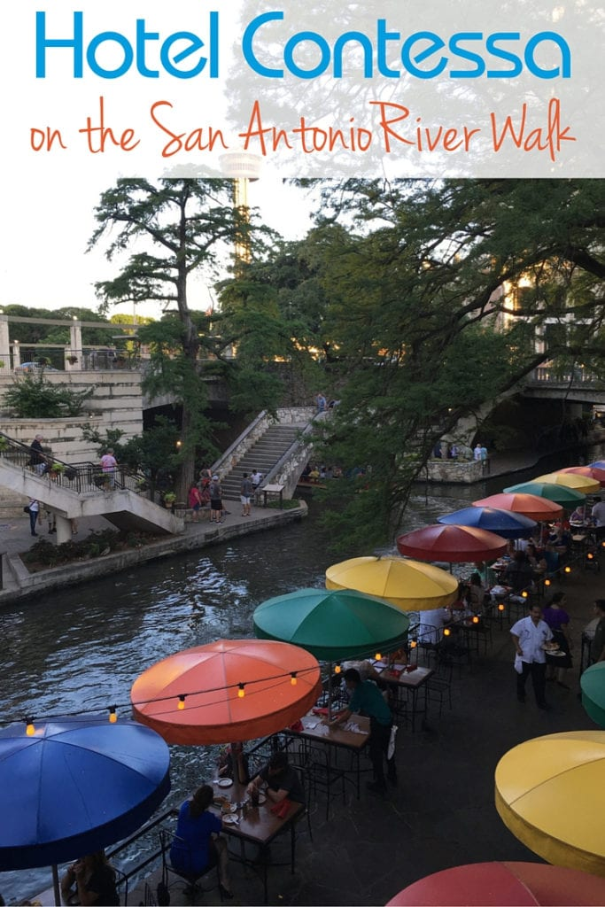 Need a little break, Hotel Contessa envelopes its guests in luxury along San Antonio's River Walk. Hotel Review Hotel Contessa, Luxury hotels on the River Walk,