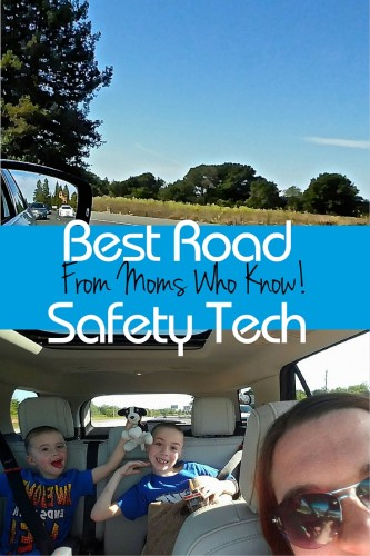 Best Road Safety Tech