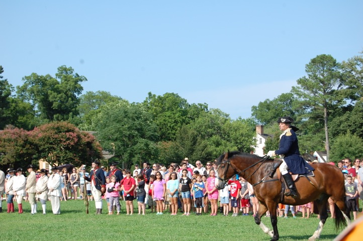 5 Reasons Greater Williamsburg VA Makes a Great Family Destination