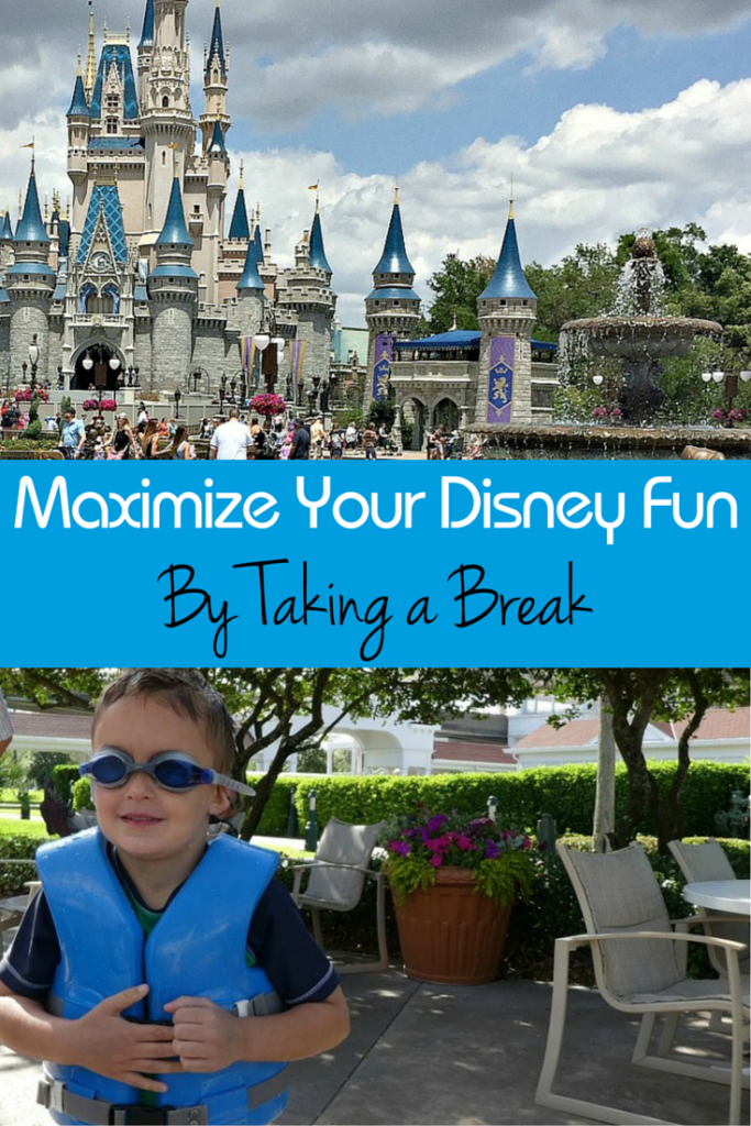 How to maximize your Disney fun!