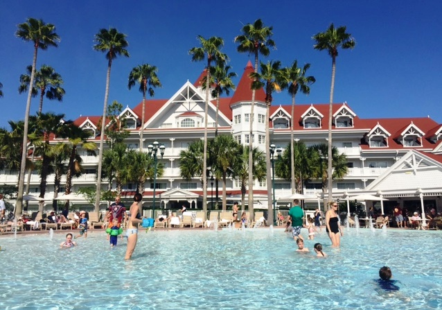Disney S Grand Floridian On A Budget