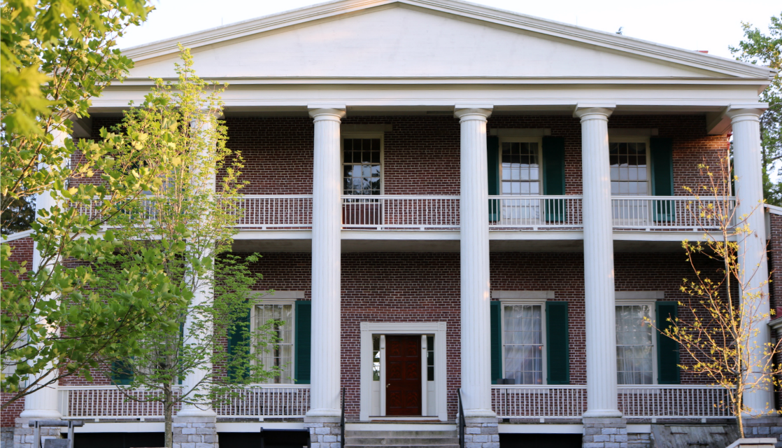 History Comes Alive at The Hermitage in Nashville, Tennessee