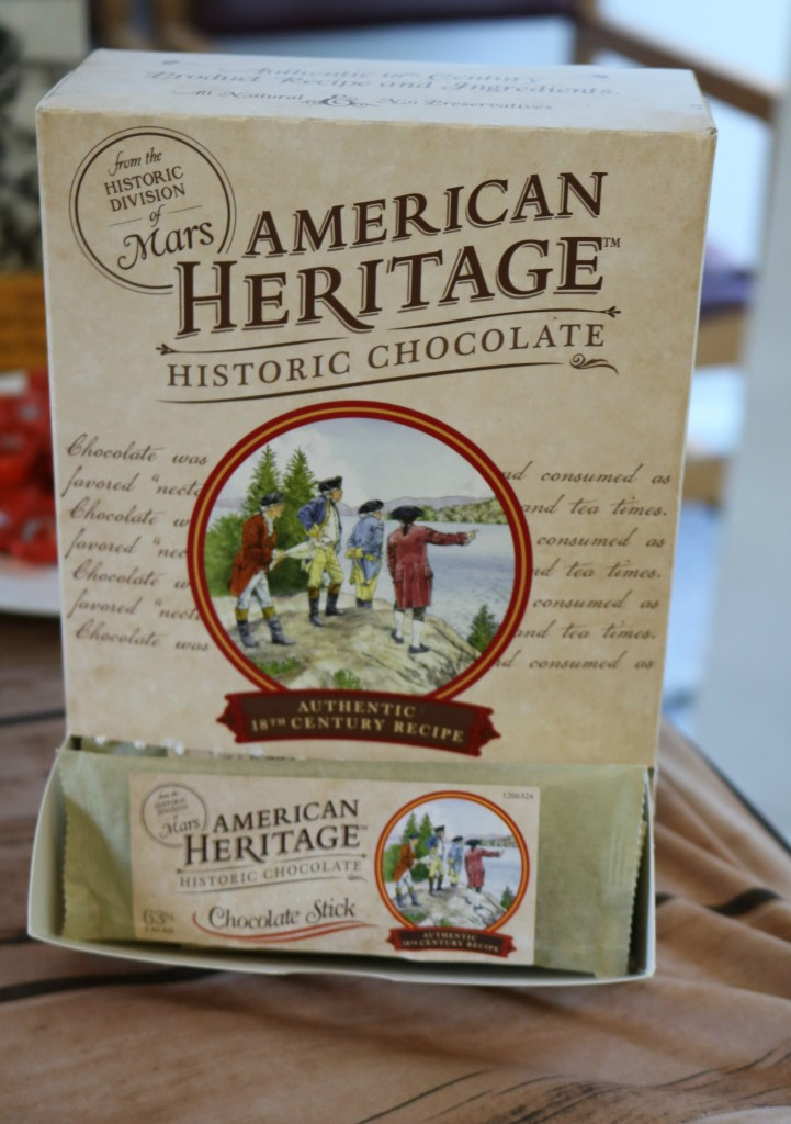 History Comes Alive at The Hermitage in Nashville, Tennessee with American Heritage Chocolate-TMOM