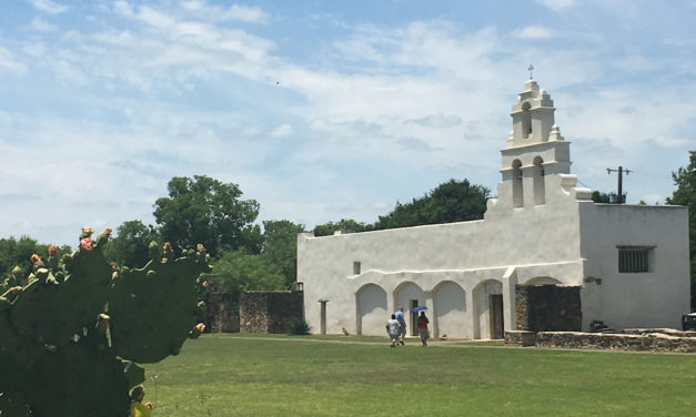 Cool History Kids Will Love in the Heart of South Texas