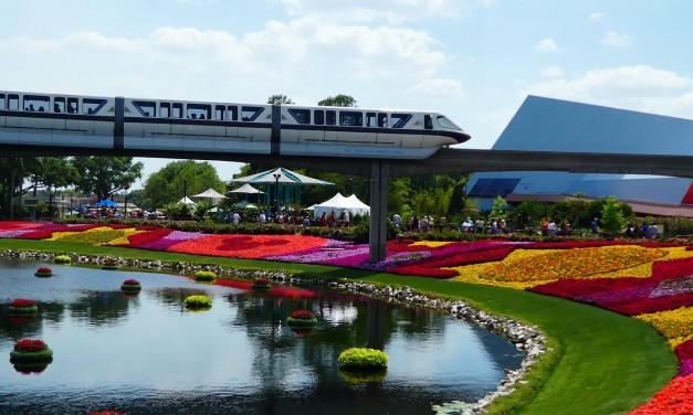 How to Make the Most of your Walt Disney World Vacation…with a Baby