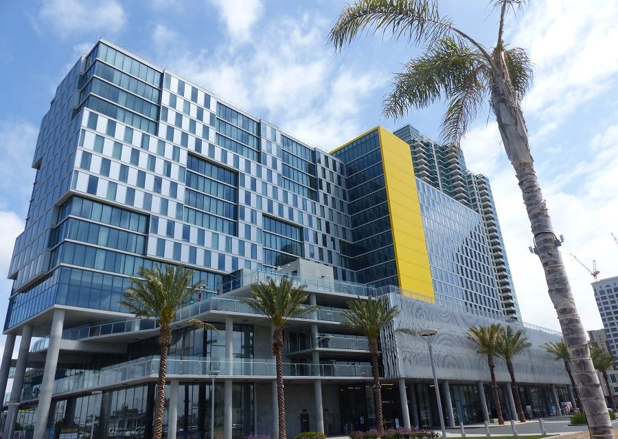7 Things to Know about the Residence Inn San Diego Downtown Bayfront