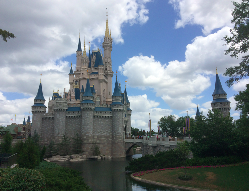 What's New at Magic Kingdom?