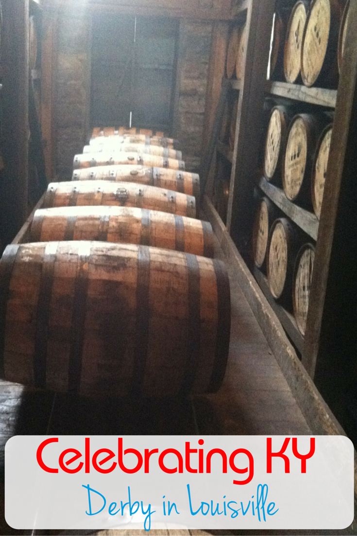 Kentucky bourbon - will you enjoy it on Derby Day?