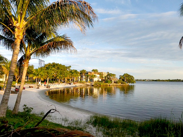 why club med sandpiper bay resort is a great choice for a girlfriends' getaway