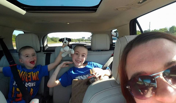 Traveling Mom Best 2016 Car Tech for Road Trip Safety