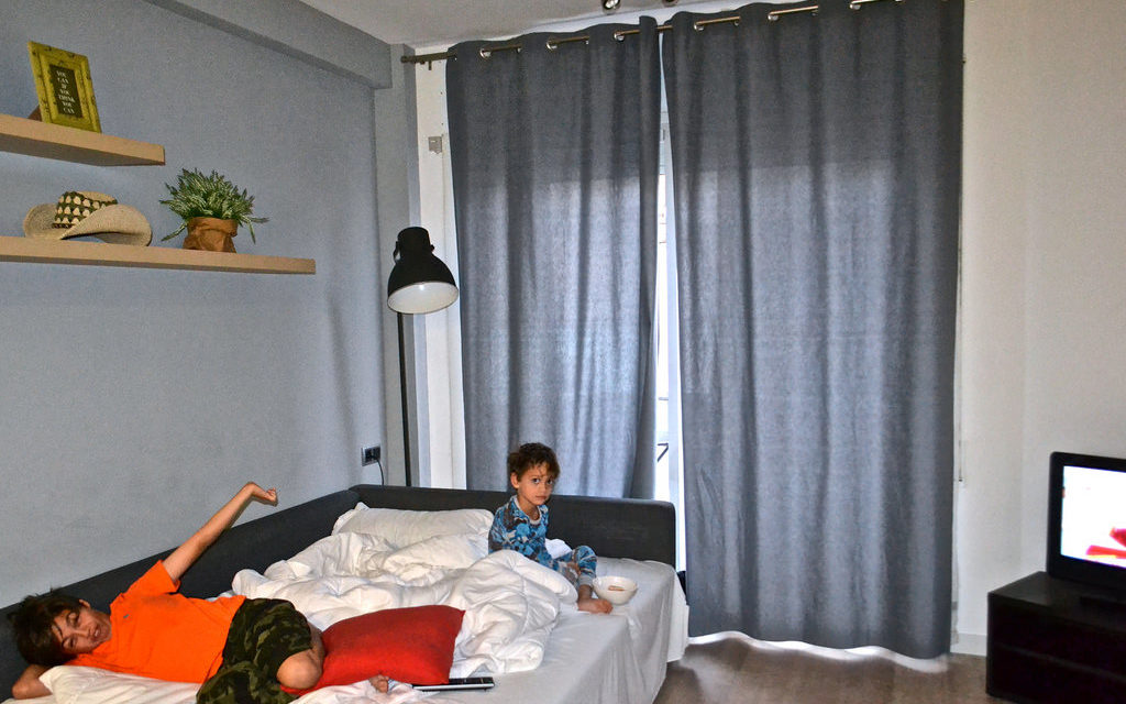 Vacation Rental with SH Barcelona – Review