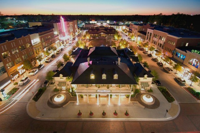 Top 3 Favorite Hotels for a Little Luxury in The Woodlands Texas