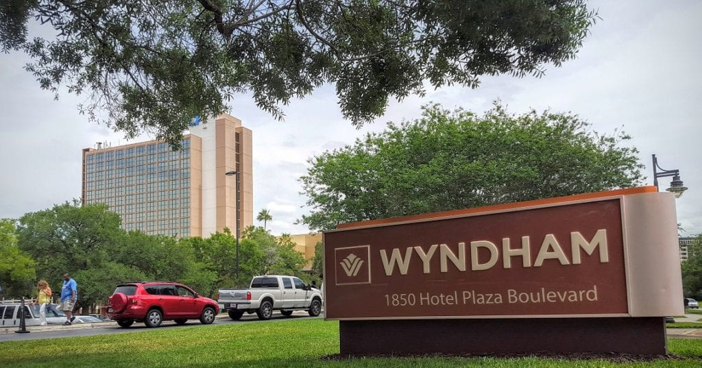 The Wyndham Lake Buena Vista is a recently renovated property across the street from Disney Springs that helps you stress less.