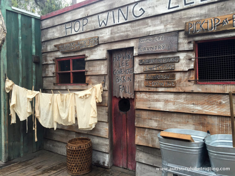 Knotts Berry Farm Brings the Old West to Life for Families laundry