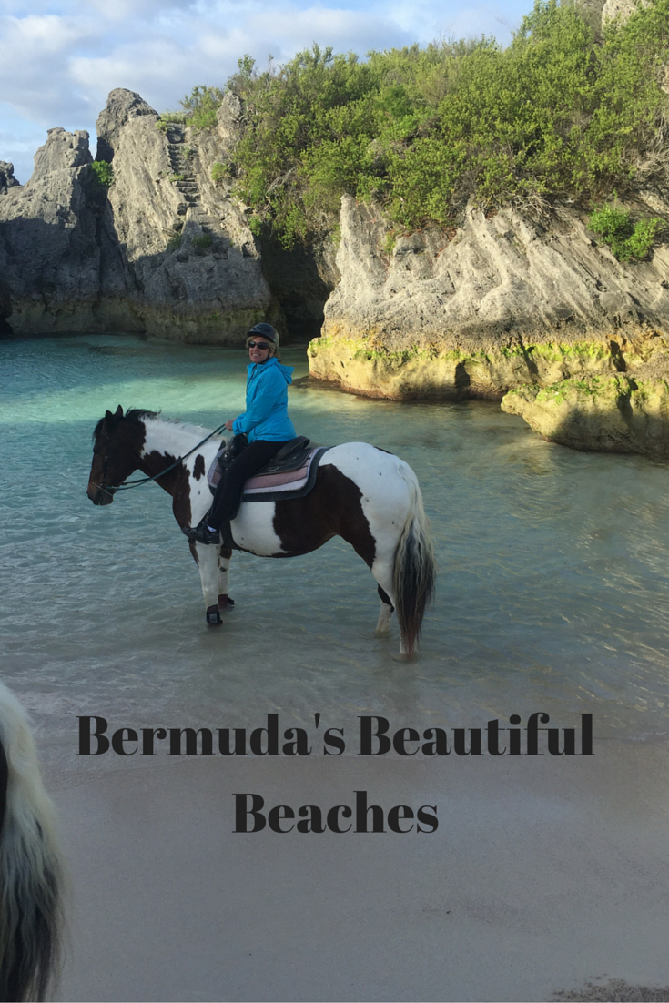 Bermuda's Beautiful Beaches