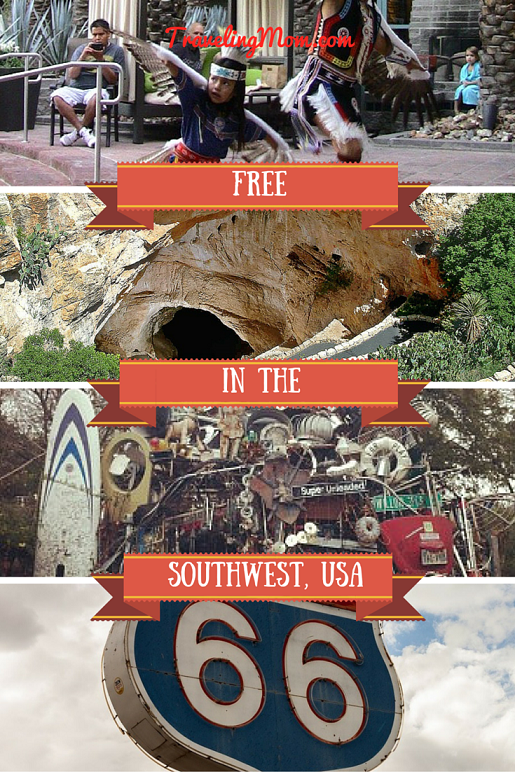 Best Free Fun Things to Do in the Southwest US with Kids