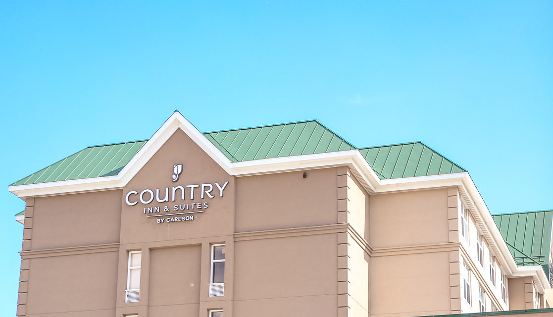 Hotel Review: Country Inn & Suites, Bloomington at Mall of America