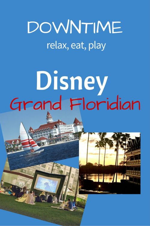 how to spend some downtime at the grand florididan