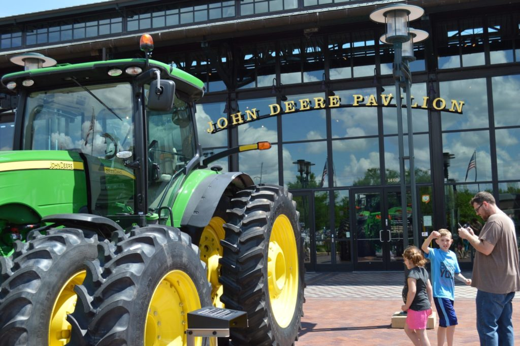 Best Free Fun Things to Do in the Midwest US with Kids