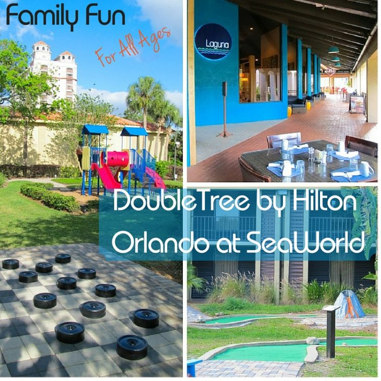 doubletree by hilton orlando seaworld hotels travelingmom. Black Bedroom Furniture Sets. Home Design Ideas
