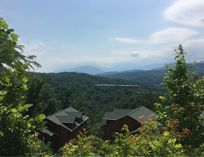 Great Smoky Mountains - Free in Asheville NC