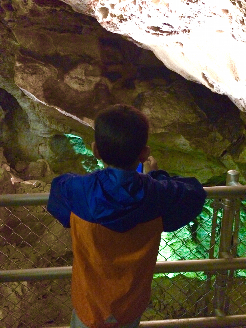 South Dakota Caves for kids, Wind Cave National Park, Jewel Cave National Monument,