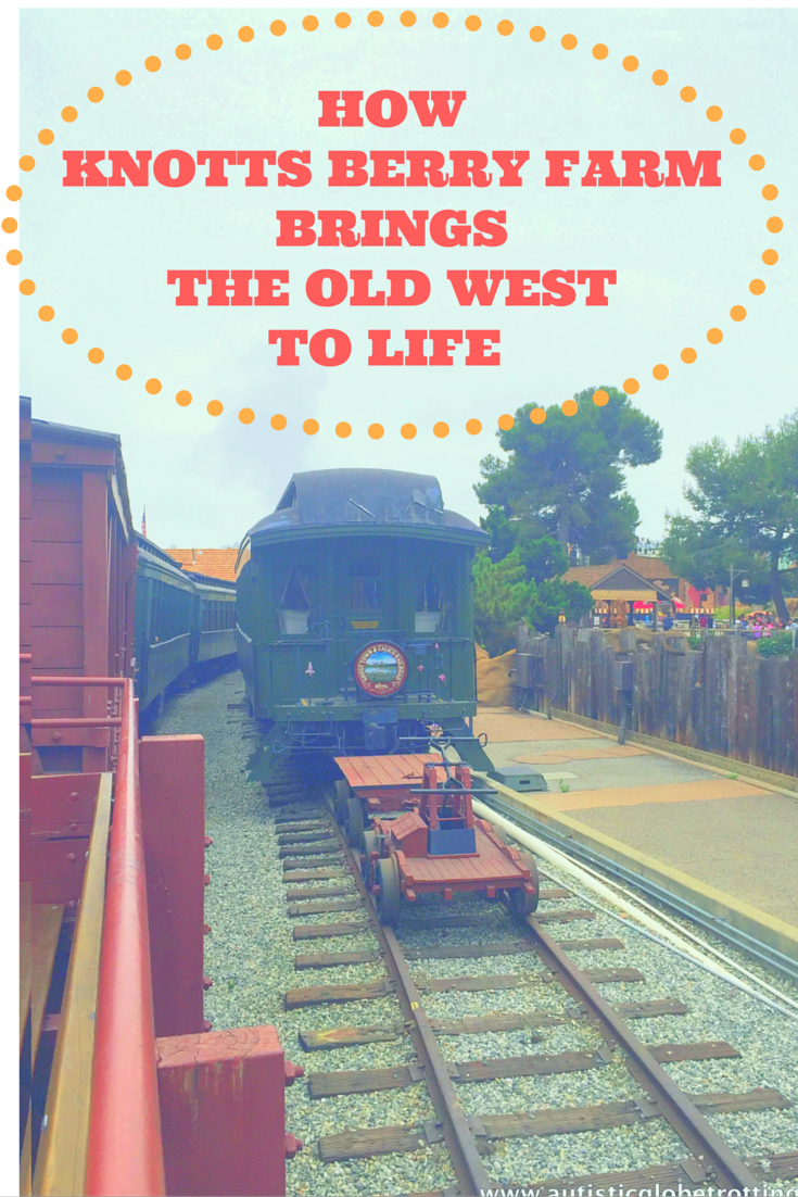 KNOTTS TRAIN PINTEREST