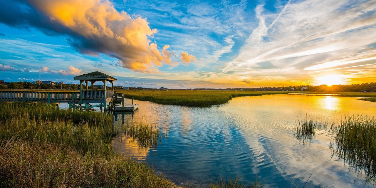 Beaches & Boats — 7 Fun Free Things to do in Myrtle Beach
