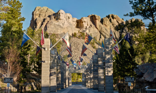 Round Up the Kids and Giddy Up to South Dakota's Black Hills