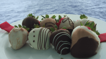 Astonishing Array of Dining Options on Carnival Breeze