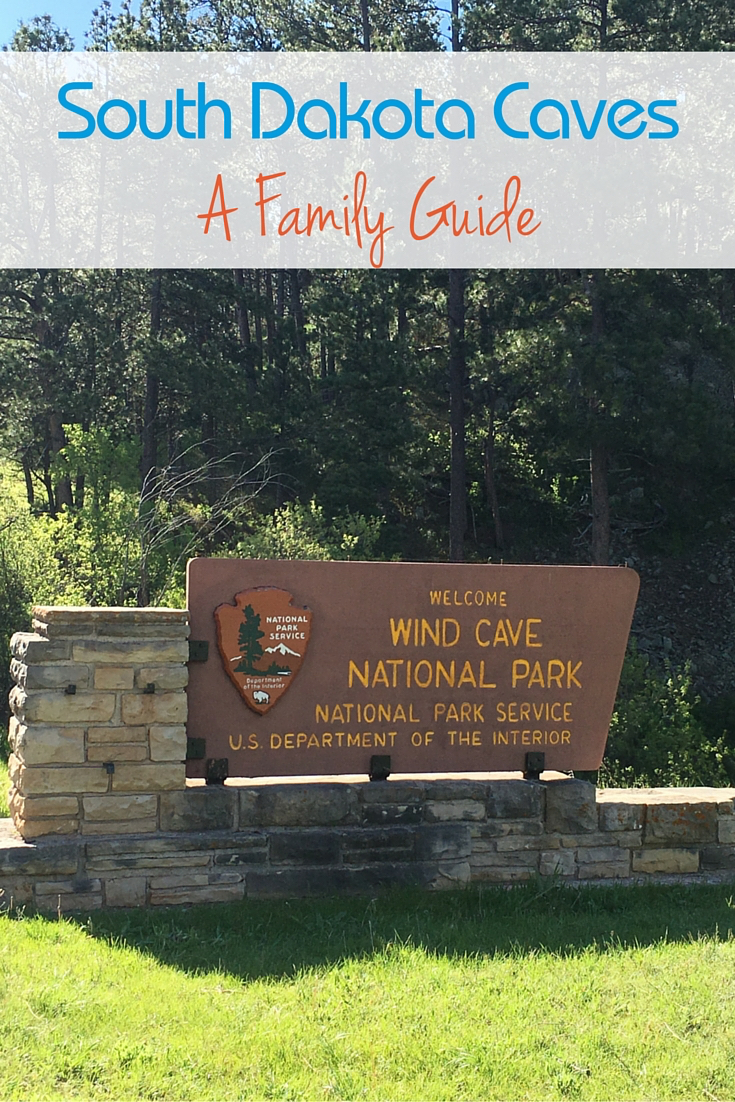 South Dakota Caves for kids/ Jewel Cave National Monument, Wind Cave National Park