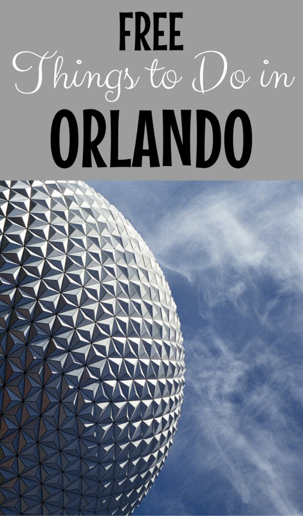 High Disney prices threatening to bust your family vacation budget? There are so many other activities to do in Orlando - many of which are totally free! Save money on your next trip to Orlando, Florida with these free things to do.