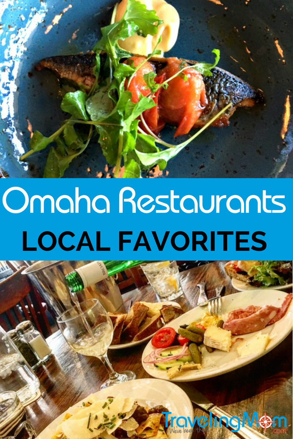 Which Omaha Restaurants Are Local Favorites Along With Some Best Dishes