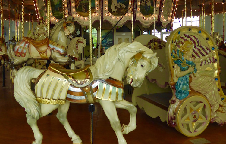 hampton-carousel-antique-carved-horses