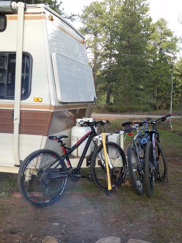 Things You Need for a Family Biking Adventure
